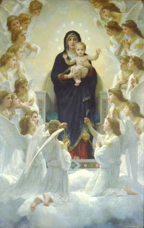 Матір Божа