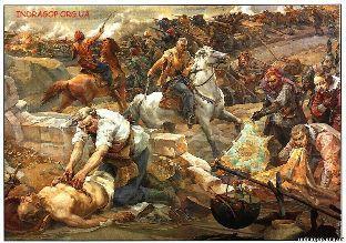 Визвольна війна 1648-1654