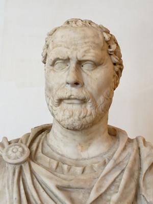 античний мудрець