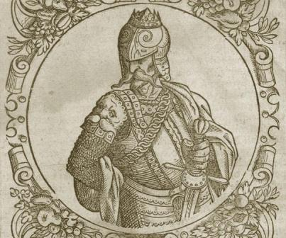 Свидригайло Ольгердович