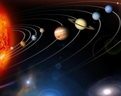 Цікаві факти про планету меркурій