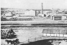 фабрика ХІХ століття